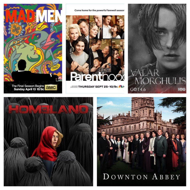 Friday Favorits TV Series